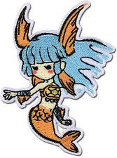 "OKAMI DEN NANAMI Patch 2.75"" x 2"" Licensed GE Animation Anime Patch 44889"