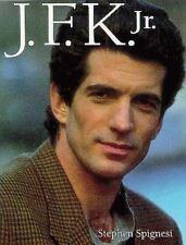 J.F.K. Jr.-ExLibrary