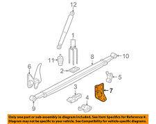 GM OEM Frame-Hanger 12474021