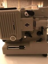 EUMIG P8 Vintage Film PROJECTOR Boxed & Instructions