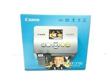CANON SELPHY CP780 COMPACT PHOTO PRINTER PHOTOBOOTH OPENBOX UNUSED NEW