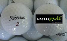 100 Titleist NXT Tour S Golfbälle ° AAAAA Qualität ° 5 Star ° AAAA A Lakeballs