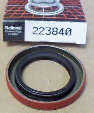 Man Trans Shaft Oil Seal National 223840 For Kia 03-09 Lexus 92-05 Toyota 77-04
