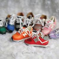 【Tii】1/4 BJD doll shoes MSD sports sneakers Super Dollfie minifee MDD DK Luts