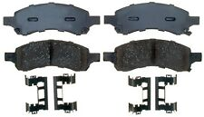 NEW OEM GM FRONT CERAMIC DISC BRAKE PADS TRAVERSE ACADIA ENCLAVE OUTLOOK