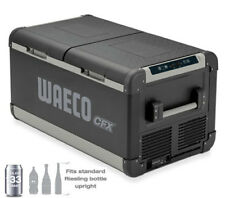 Waeco CFX-95DZW Portable Fridge Freezer Dual Zone Refrigerator 12v 240v