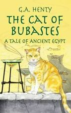 Dover Children's Classics: The Cat of Bubastes : A Tale of Ancient Egypt by Geo…