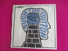 The Chemical Brothers rare 2Lp + inserts - Push the Button