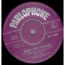 """Single 7"""" Vinyl-Schallplatten (1950er) mit Klassik- & Oper-Genre und 45 U/min"""