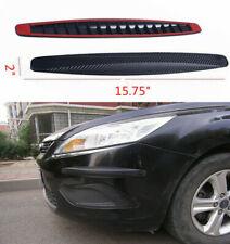 Auto Accessories Car Rubber Bumper Guard Protector Corner Edge Sticker for Honda