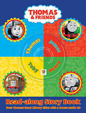 Thomas and Friends Read-Along Story Book,  | Hardcover Book | Good | 97806035654