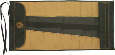 32 Pocket Roll Up Tool Pouch Bag and Tool Holder