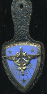 insigne GSE EMS a identifier ( H585 drago paris ) (124)