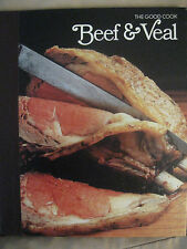 Time Life The Good Cook Cookbook Beef & Veal