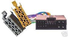Cable adaptador cableado harness radio para ISO DE KIA > 2001