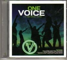 (DH278) One Voice, Every Tribe Tongue & Nation - 2009 CD