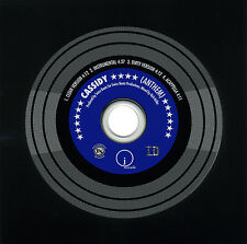 Cassidy ANTHEM (Promo Maxi CD Single) (2005)