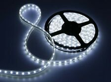 STRISCIA STRIP LED SMD5050 ADESIVO IP65 1 MT 30 LED 6000K° LUCE FREDDA SMD V-TAC
