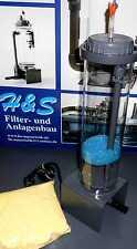 H&S Schwefel-Nitratfilter/Sulphur-Nitrate Filter Typ 110-F1000
