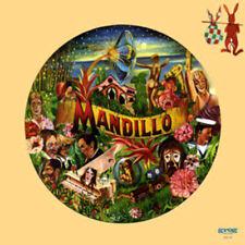 MANDILLO Mandillo CD italian prog