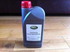 LAND ROVER AND RANGE ROVER COLD CLIMATE GENUINE POWER STEERING FLUID STC50519