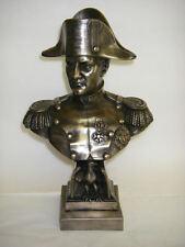 Napoleon Bonaparte Bronze Bust