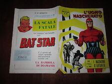 AVVENTURE AMERICANE L'UOMO MASCHERATO N°83 LUGLIO 1964