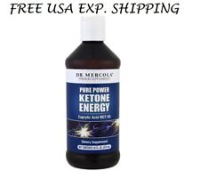 Dr. Mercola, Pure Power Ketone Energy, 16 oz (473 ml)