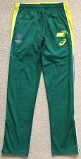 Australia 7s Sevens Rugby World Cup 2018 Team Track Pants - Asics - Mens Size M