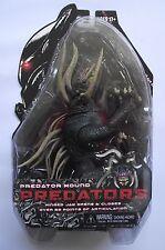 NECA predatori PREDATOR HOUND Figura Azione-Horror-AVP Alien interesse
