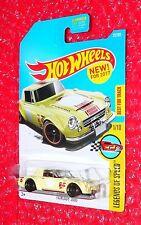 2017 Hot Wheels Legends of Speed Nissan FAIRLADY 2000 #22 DTW94-09B0B  B case