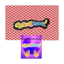 Princesse Flottante - Tour de magie - Levitation