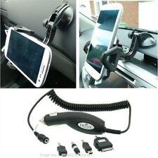 Supports de GPS blancs Samsung pour téléphone mobile et PDA