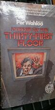 Murder on the Thirty-First Floor by Per Wahloo 0394708407