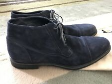 Cole Haan Men's C10273 - Size 10 Vincenti Cap Toe Boot - Worn Only Twice - Great