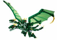 Action Figures Godzilla King of Monsters Building Blocks for Children Toys Gift