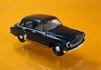 Brekina MCZ 03 183 2 IFA Wartburg 311 Limousine Modell 1956 TAXI Leipzig 1 87