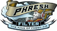 PHAT/PHRESH FILTER 250 x 1000 MM CARBON AIR FILTER HYDROPONIC