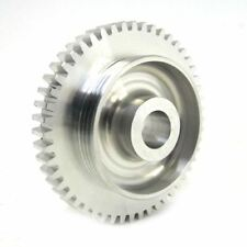 Lucas Magneto Drive Gear. As fitted to Triumph pre unit Twins. OEM:  70-3411