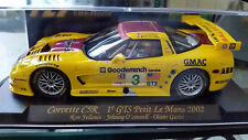 1:32 FLY  CHEVROLET CORVETTE C5R PETIT LEMANS 2002 REF 88025