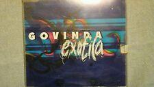 GOVINDA - EXOTICA. CD SINGOLO 6 TRACKS