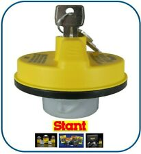 STANT 17511Y (keyed alike) - OEM Type Locking Gas Cap for FLEX E85 Fuel Tank