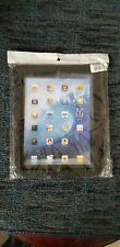 SciPad fits Apple iPad 2 3 4 Rubber Silicone Skin Gel Soft Case Cover 3S01