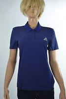 ADIDAS Polo Shirt Gr. S,M,L,XL AEROK POLO, ClimaCool Damen Bekleidung 1/18 M