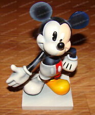 Mickey through the Years (Mickey Mouse Inspearations by Westland, 17807) Disney