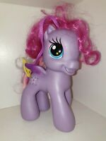 "JUMBO G3.5 2009 My Little Pony StarSong TwistnStyle Hasbro Fashion 8"" Hair clips"
