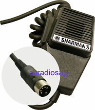 Sharmans Radio Microphones