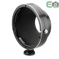 PK67-EOS Pentax 67 PK67 Lens to Canon EOS EF 5DIII 7D 60D Camera Mount Adapter