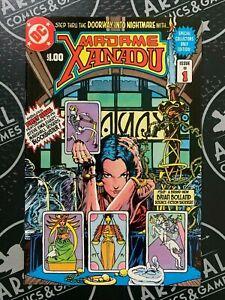 Madame Xanadu #1 (1981) Doorway Into Nightmare Bronze Age DC Comics