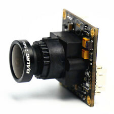 DALRC M12 2.5mm 120 Degree Wide Angle Lens for CCD Camera without IR Filter